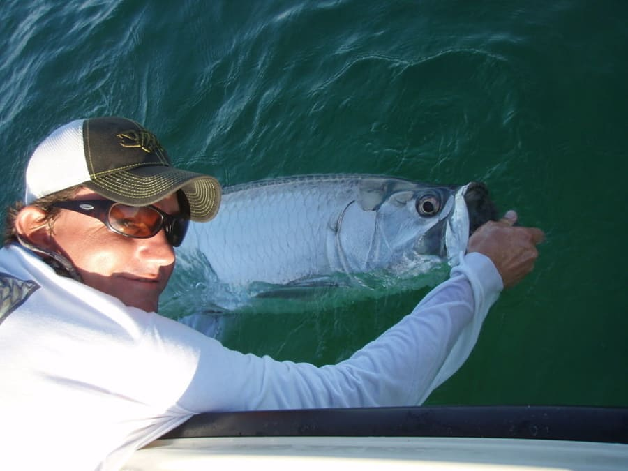 key west fly fishing guides