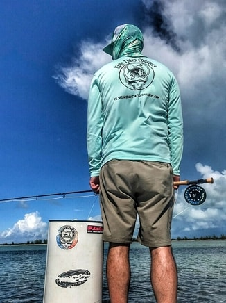 Key West fly fishing for permit locations by season